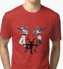 Team Ansem Tri-blend T-Shirt