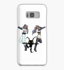 Team Ansem Samsung Galaxy Case/Skin