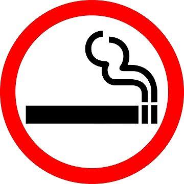 Smoke Up by de-con