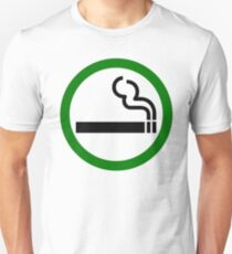 Smoke Up T-Shirt