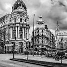Metropolis Building by FelipeLodi