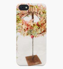 Washing Line iPhone SE/5s/5 Case
