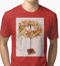 Washing Line Tri-blend T-Shirt