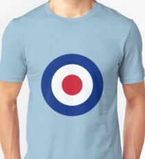 Royal Air Force - Roundel T-Shirt