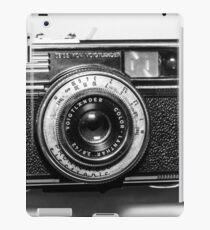 1970s German Vintage/Retro Camera by Karl Zeiss iPad Case/Skin