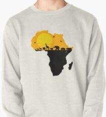 Africa Pullover