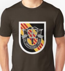 5th Special Forces Group (United States) Unisex T-Shirt