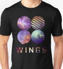 BTS nebula Unisex T-Shirt