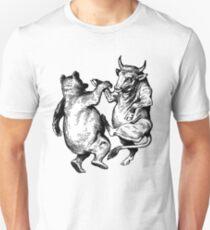 Bull and Bear Unisex T-Shirt