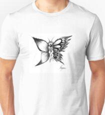 entangled lovers Unisex T-Shirt
