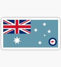 Royal Australian Air Force - Ensign Sticker