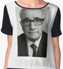 Scorsese  Chiffon Top