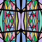 Stain Glass by Rosie Brown