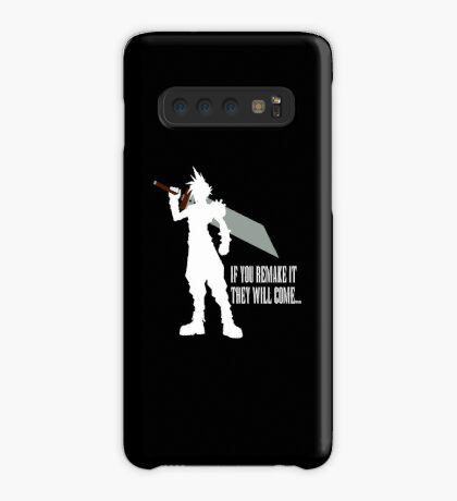 If you remake it... Case/Skin for Samsung Galaxy