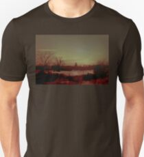 BEFORE SUNUP T-Shirt