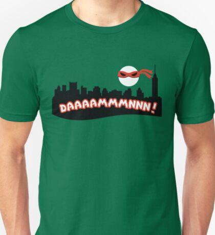 Daaammmnnn!!! T-Shirt
