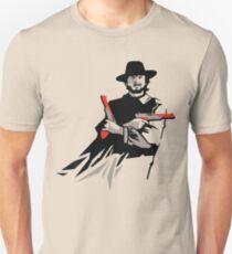 Light Gun Eastwood Slim Fit T-Shirt