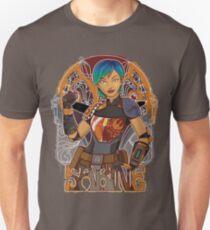 The Saboteur Unisex T-Shirt