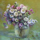 Bouquet of autumn by Elena Oleniuc