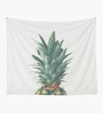 Pineapple Top Wall Tapestry