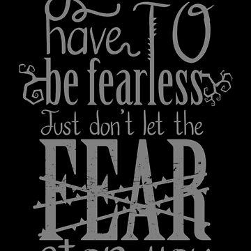 Fearless by daniac