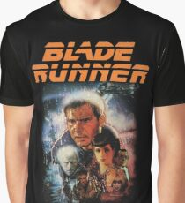 Blade Runner Shirt! Graphic T-Shirt
