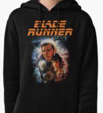 Blade Runner Shirt! Pullover Hoodie