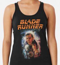 Blade Runner Shirt! Racerback Tank Top