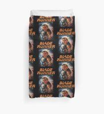 Blade Runner Shirt! Duvet Cover