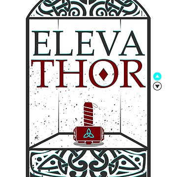 Elevathor by daniac