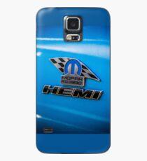 Mopar Performance Hemi emblem  Case/Skin for Samsung Galaxy
