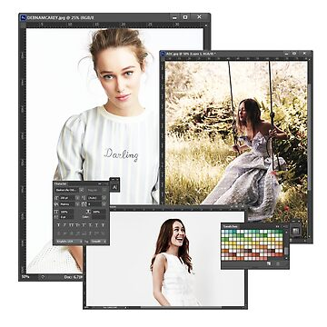 ALYCIA DEBNAM CAREY PHOTOSHOP by localfandoms