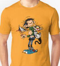Camiseta unisex Gomer Goof