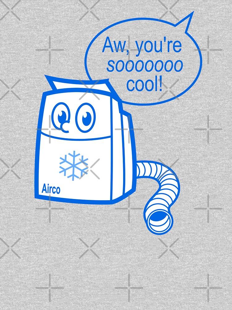 AIRCO by Kicksaus