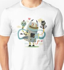 Promenade (without background) T-Shirt