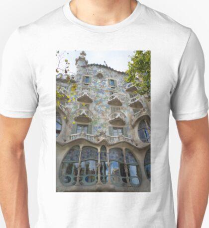 Casa Batlló T-Shirt