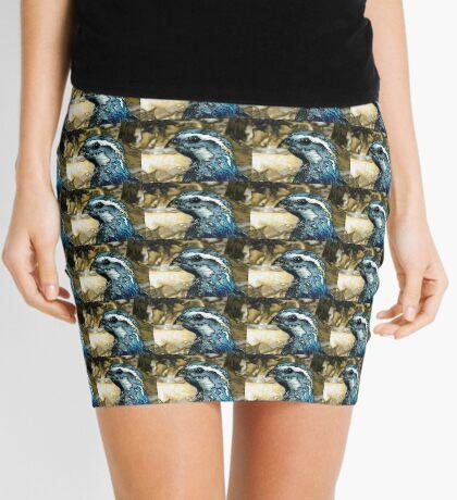 7. All Alone Mini Skirt
