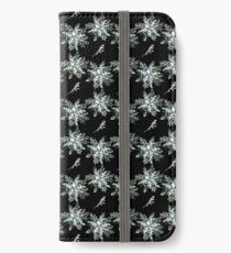 Silverleaf Wreath iPhone Wallet/Case/Skin
