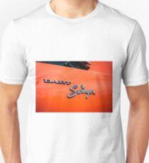 Classic Dodge Dart Swinger emblem T-Shirt