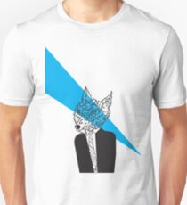 Wolf in Men's Clothing T-Shirt