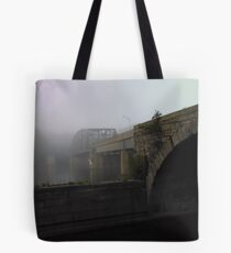 Early August Morning Tote Bag