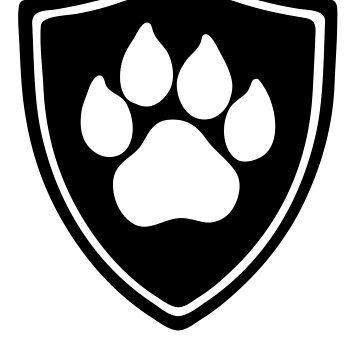 'The Wild' Logo by PaperGoblin