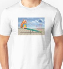 Experiments Unisex T-Shirt