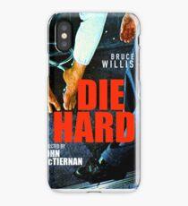 DIE HARD 13 iPhone Case
