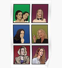 The Best Of Sarah Paulson Poster