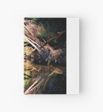Back to Nature Hardcover Journal