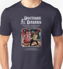 Doctors & Daleks T-Shirt