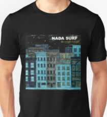 nada surf the weight is a gift posters dolly Unisex T-Shirt