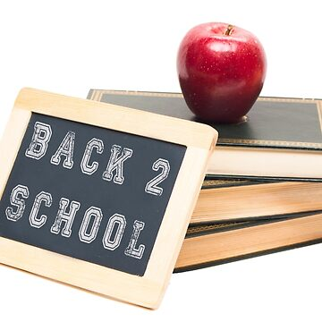 Back 2 School by mechalamatthews