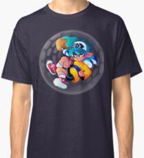 Inkbrush Nouveau (Bubbler) Classic T-Shirt